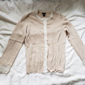 Only mine 100% cashmere sweater size M